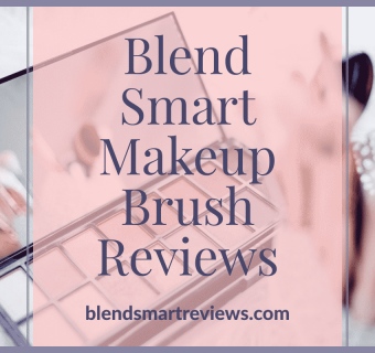 Blend Smart Makeup Brush Reviews