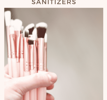 The Idea Behind Makeup Brush Sanitizers